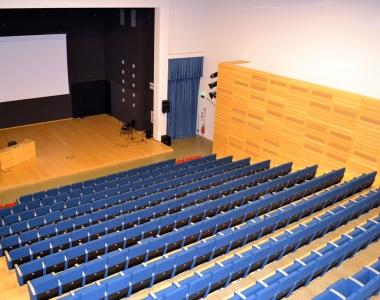 AuditoriumModernissimo di Nembro