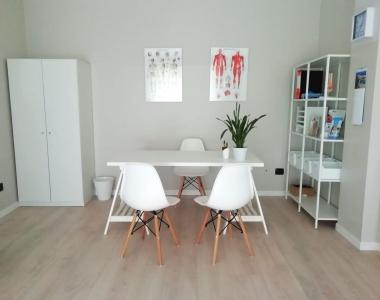 Studio Fisioterapico FisioClinic di Torre Boldone
